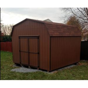 Freestone Super Barn - Brown